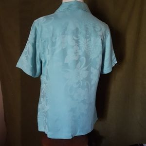 Tommy Bahama Tops - Size S 4-6 Tommy Bahama ladies blouse